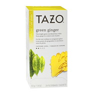 Tazo Teas, Green Ginger, 24/BX