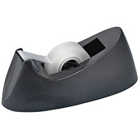 Grand & Toy Weighted Desktop Tape Dispenser