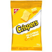 Christie Crispers Snack Crackers