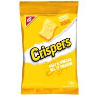 Craquelins-collations Crispers Christie