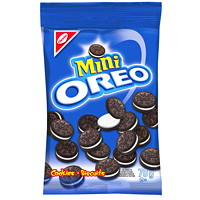 Christie Mini Oreo Cookies