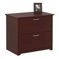 Bush Cabot  2-Drawer Lateral File