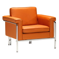 Zuo Modern Singular Series Lounge Chair