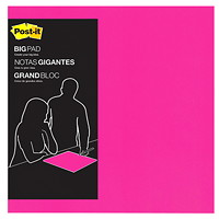 Grands blocs Post-it
