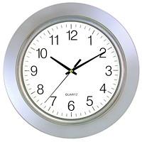 Horloge murale de 13 po Timekeeper