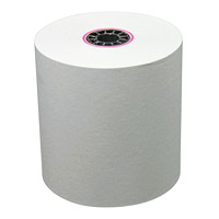 McDermid BPA-Free Thermal Paper Rolls, Thermal/AA Simplicity, White, 3 1/8