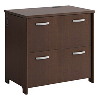 Bush Envoy 2-Drawer Lateral File