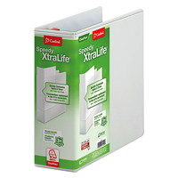 Cardinal Speedy XtraLife ClearVue Non-Stick Locking Letter-size (8 1/2
