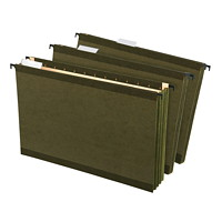 Pendaflex SureHook Reinforced Hanging Pocket Files
