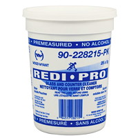 Redi-Pro Glass Cleaner (Portion Packs)