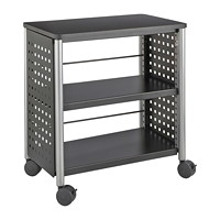 Safco Scoot Bookcase