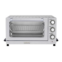 Cuisinart Stainless-Steel Convection Toaster Oven