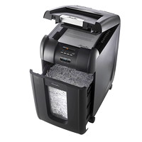 Swingline Stack and Shred Micro-Cut Shredder