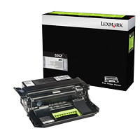 Lexmark 520Z Black Return Program Imaging Unit (52D0Z00)