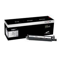 Lexmark 700D1 Black Developer Unit (70C0D10)