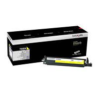 Lexmark 700D4 Yellow Developer Unit (70C0D40)