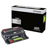 Lexmark 500ZA Black Imaging Unit (50F0ZA0)
