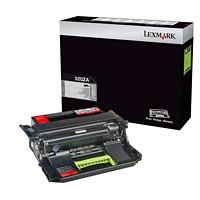 Lexmark 520ZA Black Imaging Unit (52D0ZA0)