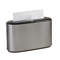 Tork Xpress Countertop Interfold-Multifold Hand Towel Dispenser