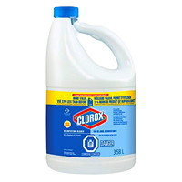 Clorox Disinfecting Bleach