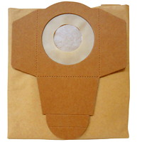 Disposable Vacuum Filter Bags, 3/PK