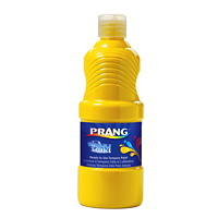 Prang Ready-To-Use Tempera Paint - 16 oz