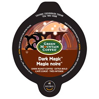 Green Mountain Bolt Pack Coffee K-Cup Pods