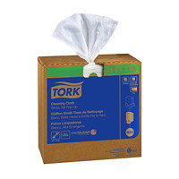 Tork Multi-Purpose Cleaning Cloths