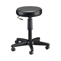 Global File Buddy Mobile Stool