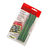 Crayons détecteurs de faux billets Dri-Mark, pour les billets canadiens, emb. de 3