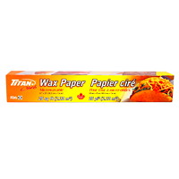 Titan Chef Wax Paper
