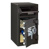 SentrySafe Front-Load Deposit Safe