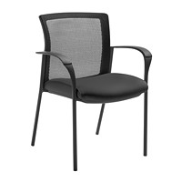Global Vion Mesh Armchair