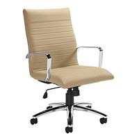 Fauteuil inclinable à dossier haut Ultra Offices To Go
