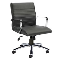 Fauteuil inclinable � dossier bas Offices To Go