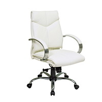 Pro Line II Executive Leather Chair