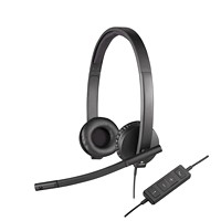 Logitech H570e Enterprise Grade Headset