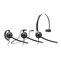 Micro-casque pour service à la clientèle EncorePro 540 Plantronics
