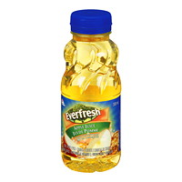 Everfresh Apple Juice, 300 ml Bottle, 24/CS