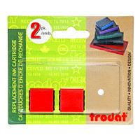 Trodat S-Printy Small-Size Stamp Replacement Pads
