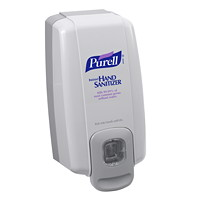 Purell NXT Gel Sanitizer Dispenser