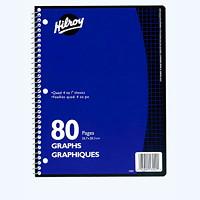 Hilroy Graph Notebook