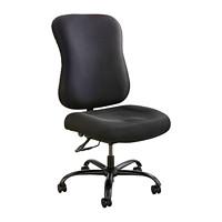Grand fauteuil à dossier haut Optimus Safco