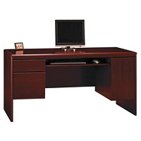 Bush Northfield Credenza