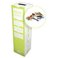 TerraCycle Office Supplies Zero Waste Box