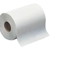 Rouleaux d'essuie-mains 1 épaisseur Avanced Tork, blanc, 600pi, caisse de 12