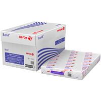 Papier d'impression numérique Bold Xerox, certifié FSC, 24lb, 11po x 17po, rame