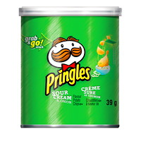 Croustilles Grab & Go Stack Pringles