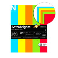 Neenah Astrobrights Paper