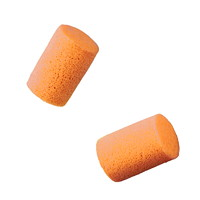TASCO Therma-Soft30 PVC Foam Earplugs